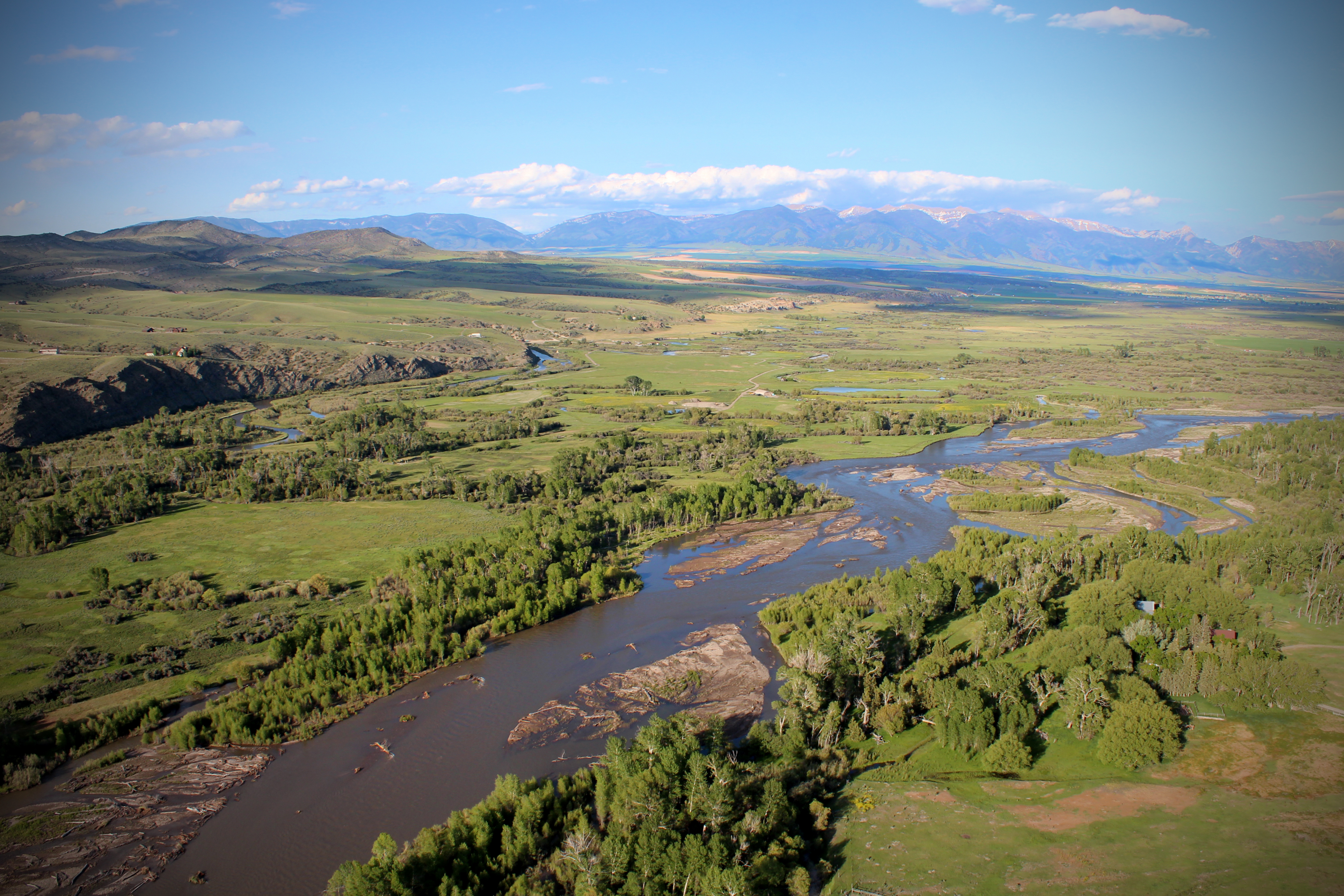 Gorgeous Gallatin Valley As Local As Local Gets
